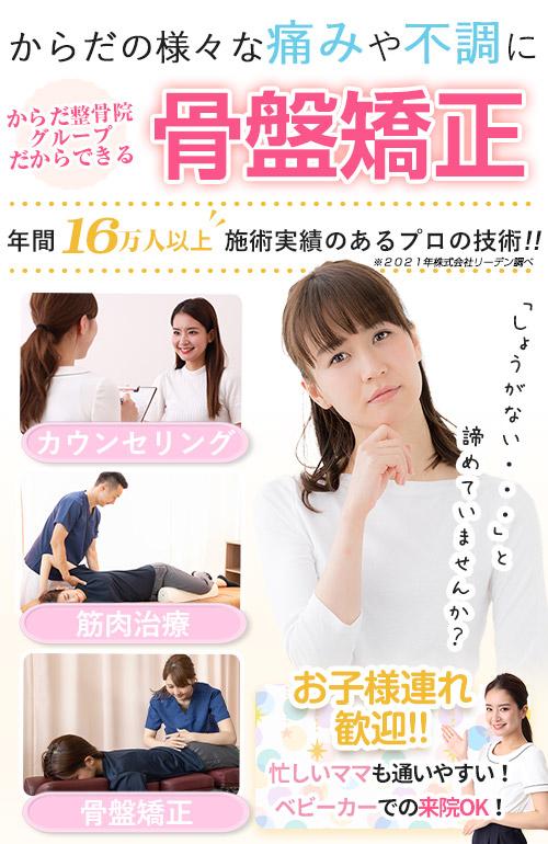 初回料金3650円(税込)